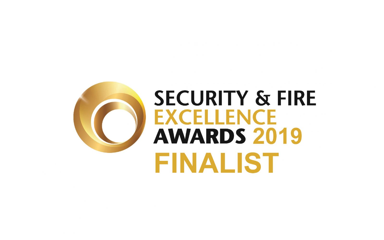 2019 Security and Fire Excellence Awards - FINALISTS!