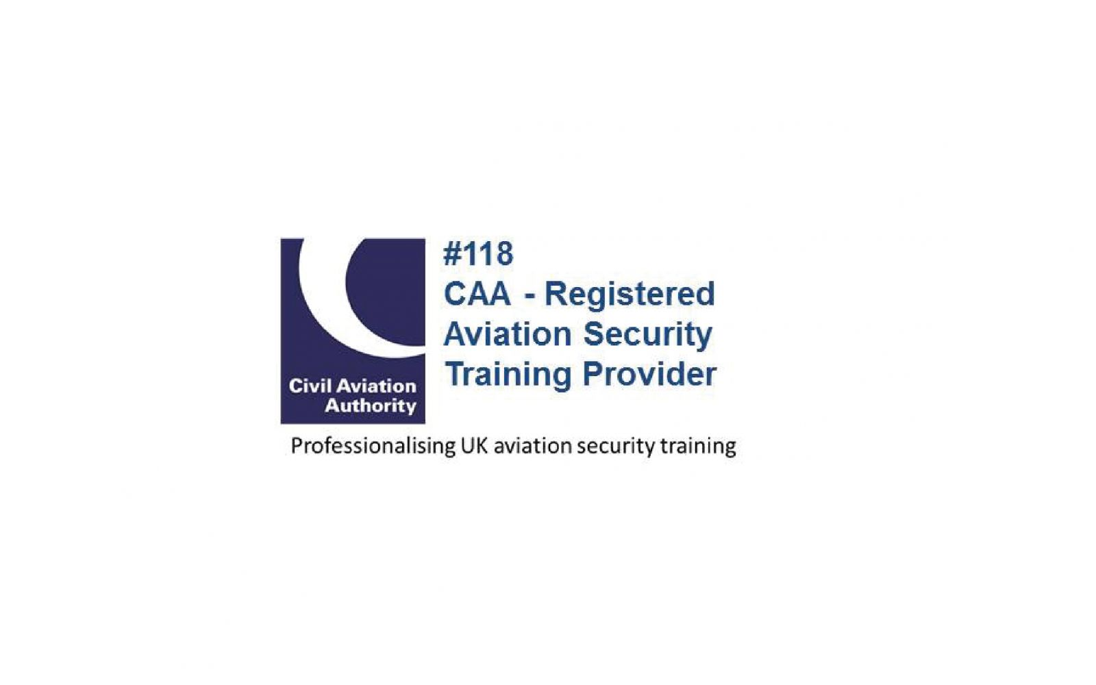 ICTS UK & Ireland's Aviation Security Training Provision classed as Outstanding