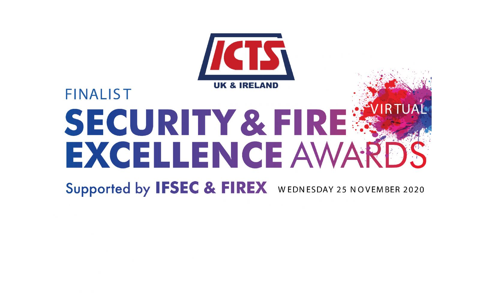 2020 Security & Fire Excellence Awards Finalists
