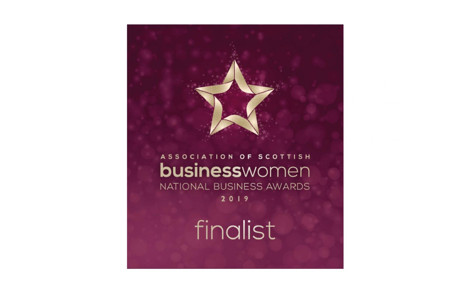 ICTS' Louise Cameron listed amongst 2019 Association of Scottish Businesswomen Awards finalists