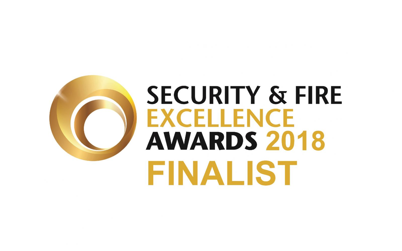 2018 Security & Fire Excellence Awards Finalists