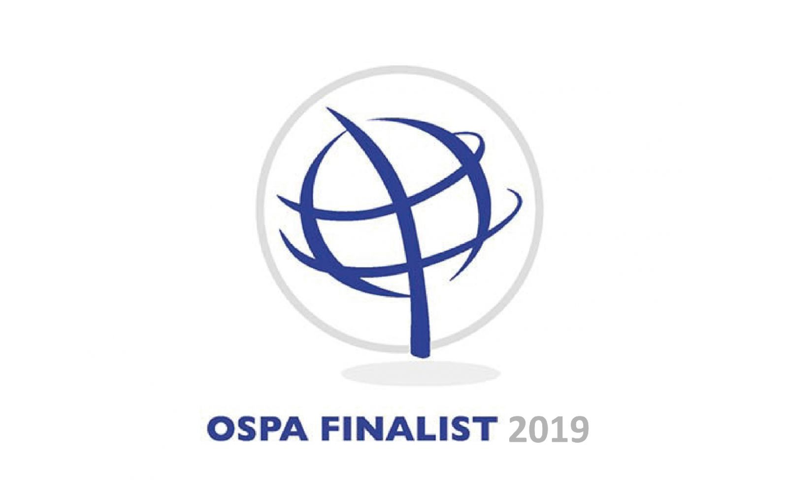 2019 UK Outstanding Security Performance Awards Finalist