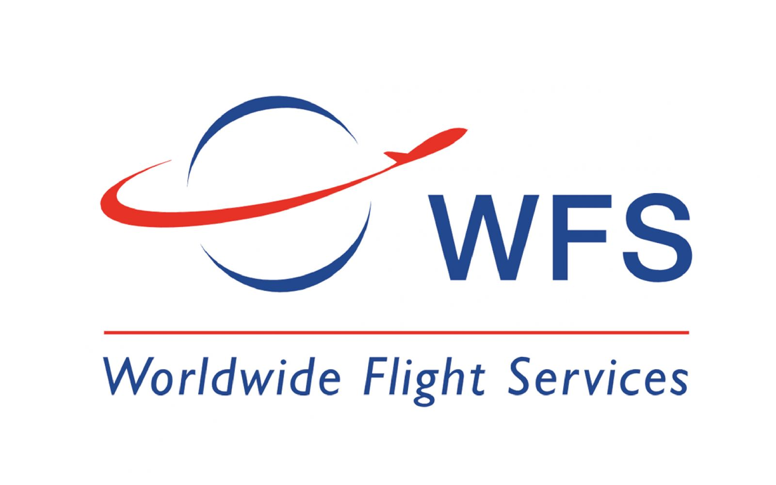 Welcoming Worldwide Flight Services back at London Heathrow Airport