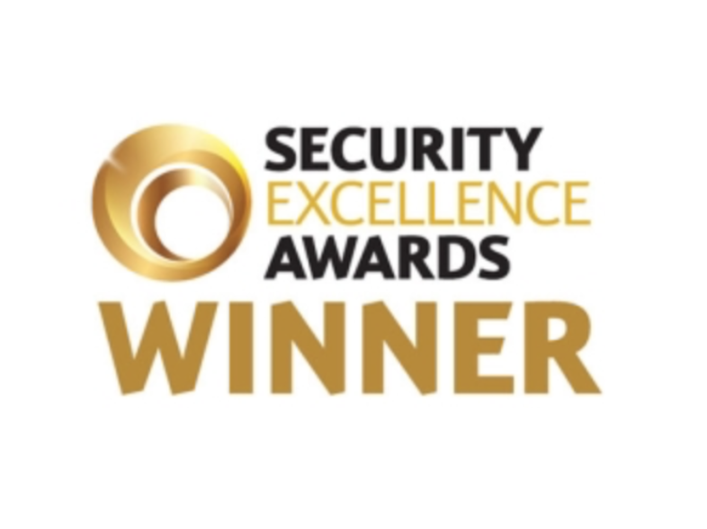 ICTS wins three Awards at this year's Security and Fire Excellence Awards: ICTS UK & Ireland wins the ACS Champion of the Year and ICTS Consult wins S