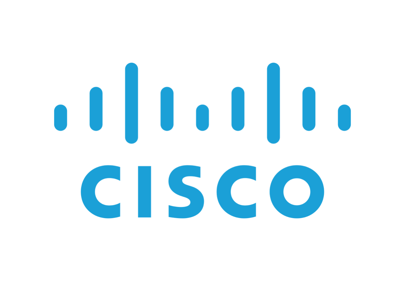 New contract with Cisco commenced 1 August 2017