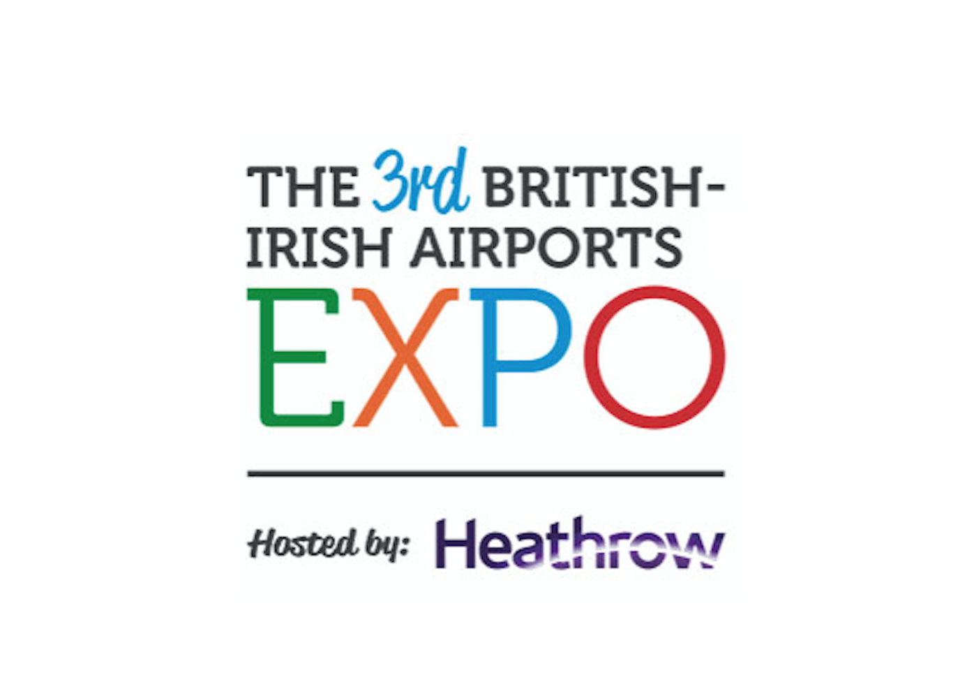 ICTS UK & Ireland is appointed official security provider at the British-Irish Airports EXPO 2018